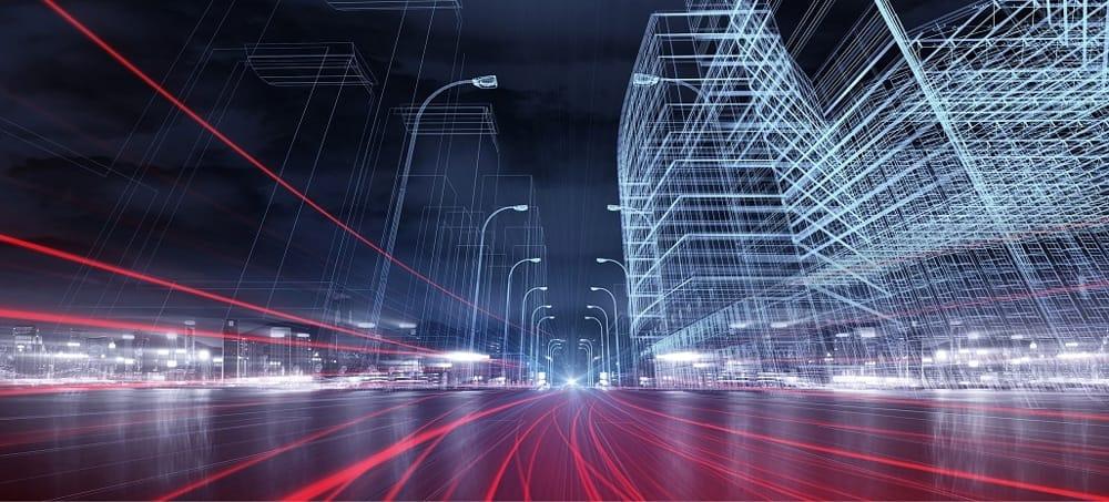 città digitale
